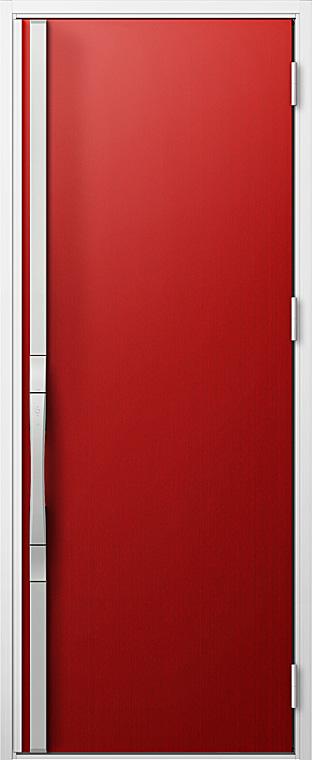 玄関ドアDA V15型 K2仕様 片開きドア FamiLockプラン仕様 W:924mm×H:2,330mm LIXIL リクシル TOSTEM トステム