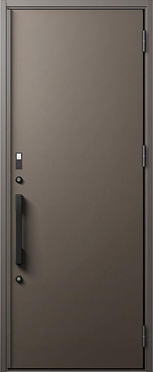 玄関ドアDA V20型 K2仕様 片開きドア FamiLockプラン仕様 W:924mm×H:2,330mm LIXIL リクシル TOSTEM トステム