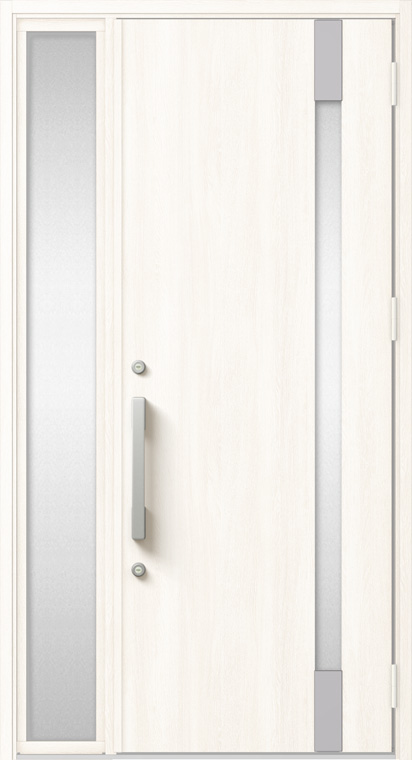 ジエスタ GIESTA M13型 K4仕様 片袖 W:1,240mm×H:2,330mm 断熱 玄関 ドア リクシル LIXIL DIY リフォーム
