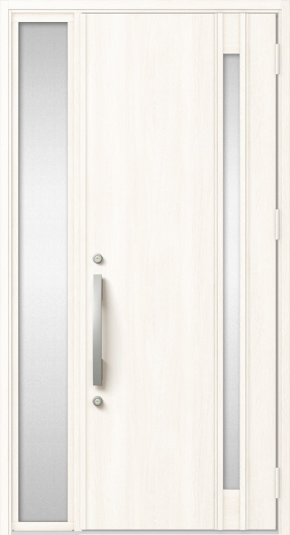ジエスタ GIESTA M26型 K4仕様 片袖 W:1,240mm×H:2,330mm 断熱 玄関 ドア リクシル LIXIL DIY リフォーム