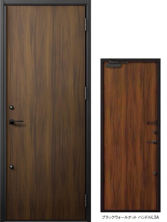 ジエスタ GIESTA M93型 K4仕様 片開きドア W:924mm×H:2,330mm 断熱 玄関 ドア リクシル LIXIL DIY リフォーム