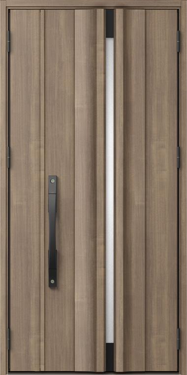 ジエスタ GIESTA G13型 K4仕様 親子ドア 入隅タイプ W:1,138mm×H:2,330mm 断熱 玄関 ドア リクシル LIXIL DIY リフォーム