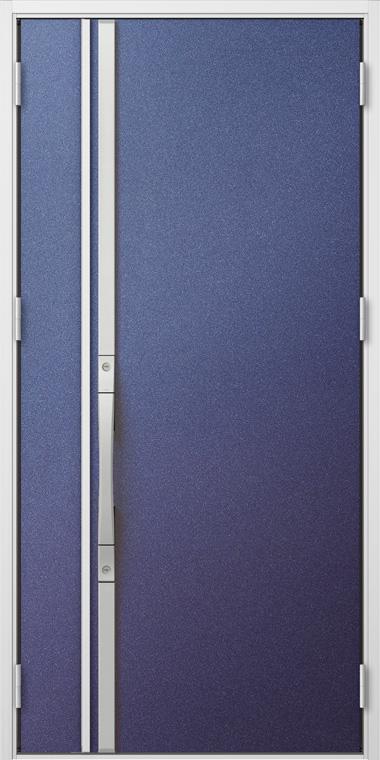 ジエスタ GIESTA S13型 K2仕様 親子ドア 入隅タイプ W:1,138mm×H:2,330mm 断熱 玄関 ドア リクシル LIXIL DIY リフォーム