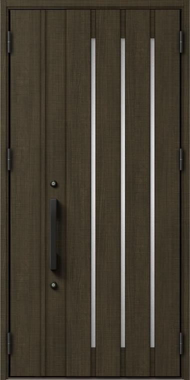 ジエスタ GIESTA M21型 K4仕様 親子ドア 入隅タイプ W:1,138mm×H:2,330mm 断熱 玄関 ドア リクシル LIXIL DIY リフォーム