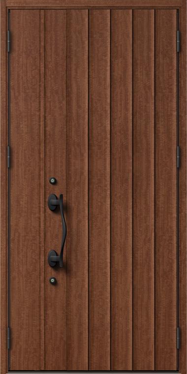 ジエスタ GIESTA D11型 K2仕様 親子ドア 入隅タイプ W:1,138mm×H:2,330mm 断熱 玄関 ドア リクシル LIXIL DIY リフォーム