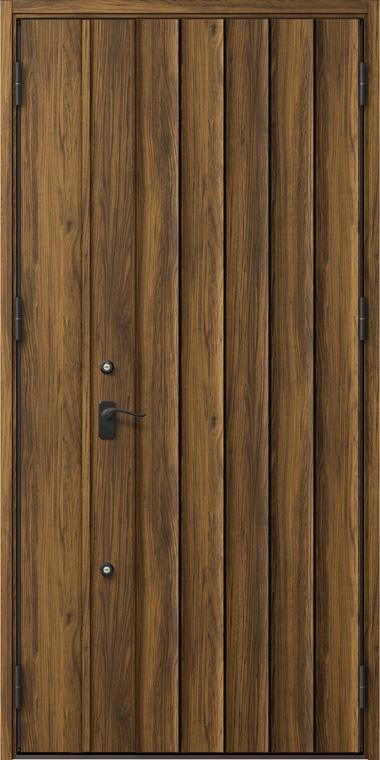 ジエスタ GIESTA D91型 K4仕様 親子ドア 入隅タイプ W:1,138mm×H:2,330mm 断熱 玄関 ドア リクシル LIXIL DIY リフォーム