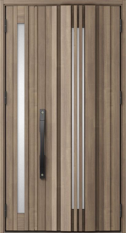 【代引可】 リクシル LIXIL 玄関 DIY リフォーム:Clair(クレール)店 断熱 330mm ドア-木材・建築資材・設備