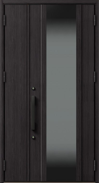 ジエスタ GIESTA M11型 K2仕様 親子ドア W:1,240mm×H:2,330mm 断熱 玄関 ドア リクシル LIXIL DIY リフォーム