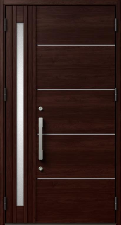 新しい 330mm DIY リフォーム:Clair(クレール)店 玄関 LIXIL 断熱 リクシル ドア-木材・建築資材・設備
