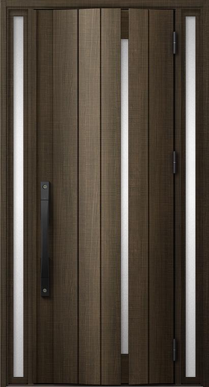 【在庫あり/即出荷可】 ジエスタ GIESTA G11型 K4仕様 両袖 特注サイズ W:1,240~1,642mm × H:1,713~2,413mm 袖ガラス用後付けビート付 断熱 玄関 ドア リクシル LIXIL DIY リフォーム, ペットかぐ家具 54e07f5c