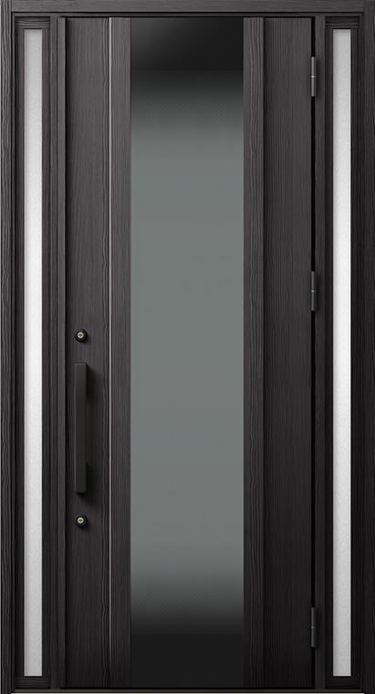 ジエスタ GIESTA M11型 K2仕様 両袖 W:1,240mm×H:2,330mm 断熱 玄関 ドア リクシル LIXIL DIY リフォーム