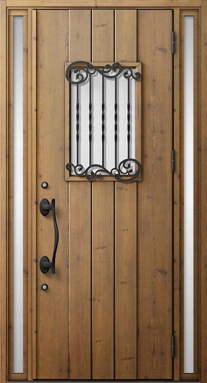 超人気の ジエスタ LIXIL ドア GIESTA D62型 K2仕様 両袖 ジエスタ 内外同テイスト W:1,240mm×H:2,330mm 断熱 玄関 ドア リクシル LIXIL DIY リフォーム, SI工房:093eb6a1 --- hafnerhickswedding.net