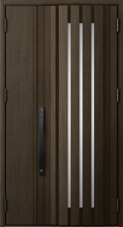 ジエスタ2 防火戸 GIESTA G14型 K2仕様 親子ドア W:1,240mm×H:2,330mm 断熱 玄関 ドア リクシル LIXIL