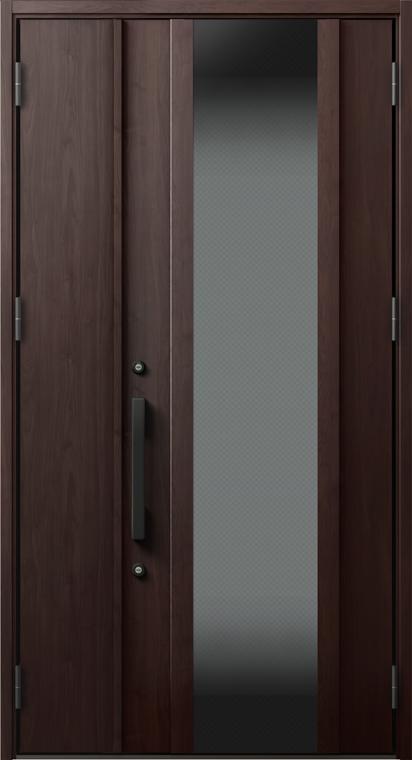 ジエスタ2 防火戸 GIESTA M11型 K2仕様 親子ドア W:1,240mm×H:2,330mm 断熱 玄関 ドア リクシル LIXIL