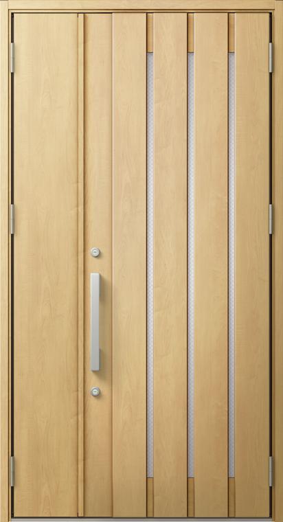ジエスタ2 防火戸 GIESTA M21型 K2仕様 親子ドア W:1,240mm×H:2,330mm 断熱 玄関 ドア リクシル LIXIL