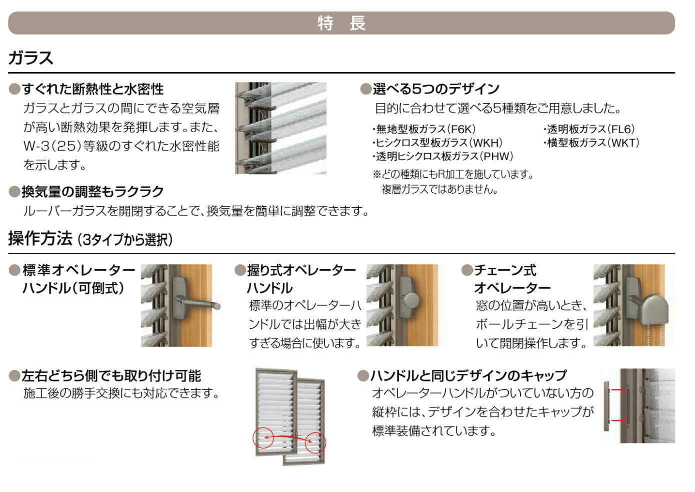 デュオPG 呼称03603 H:370mm 単体 リフォーム トステム × TOSTEM サッシ LIXIL 複層ガラス リクシル ダブルガラスルーバー窓 W:405mm DIY