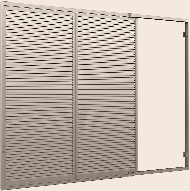 【メーカー再生品】 アルミ樹脂複合 LIXIL TOSTEM:Clair(クレール)店 370mm-木材・建築資材・設備