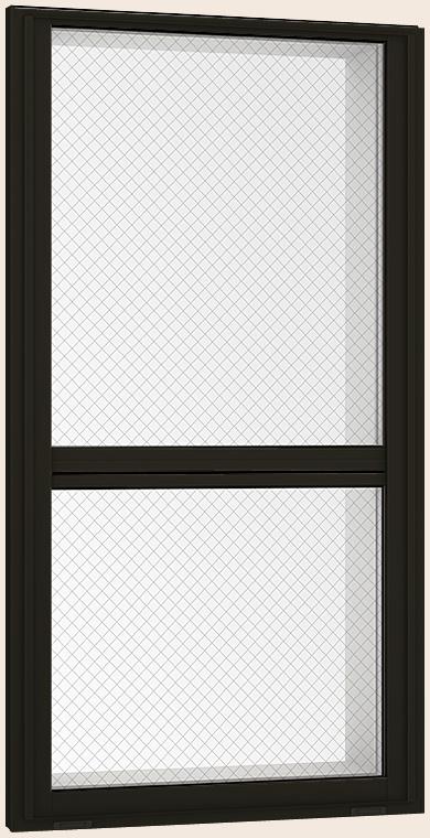 売れ筋商品 上げ下げ窓FS 02607 アルミスペーサー仕様 W:300mm 防火戸FG-L / H:770mm リクシル トステム:Clair(クレール)店 × Low-E複層ガラス(網入り)-木材・建築資材・設備
