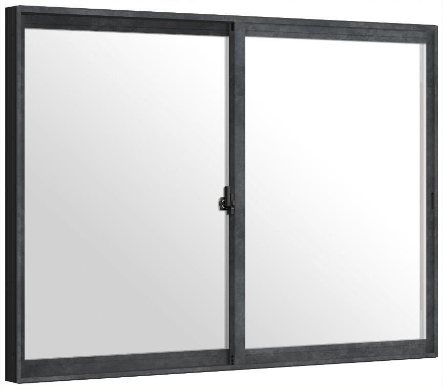 国内在庫 インプラスRenovation リノベーション インプラス Renovation 引違い窓 2枚建 Low-E複層ガラス仕様 W:1 501~2 [正規販売店] 000mm 400mm × TOSTEM 内窓 リクシル 001~1 H:1 二重窓 トステム LIXIL