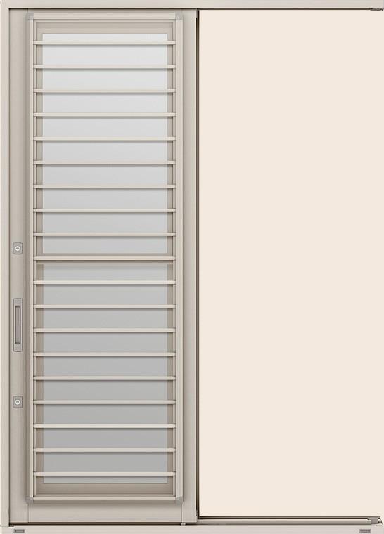 ガゼリアN エア・スライド デュオPG / 一般複層ガラス仕様 06020 W:640mm × H:2,030mm LIXIL リクシル TOSTEM トステム