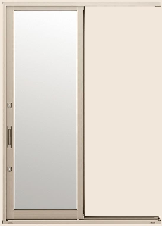 ガゼリアN スライド 1枚ガラス仕様 デュオPG / 一般複層ガラス 07418 W:780mm × H:1,830mm LIXIL リクシル TOSTEM トステム