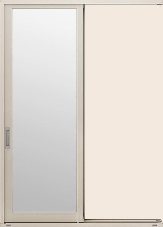 ガゼリアN スライド サーモスII-Hタイプ 一般複層ガラス / アルミスペーサー仕様 06020 W:640mm × H:2,030mm LIXIL リクシル TOSTEM トステム