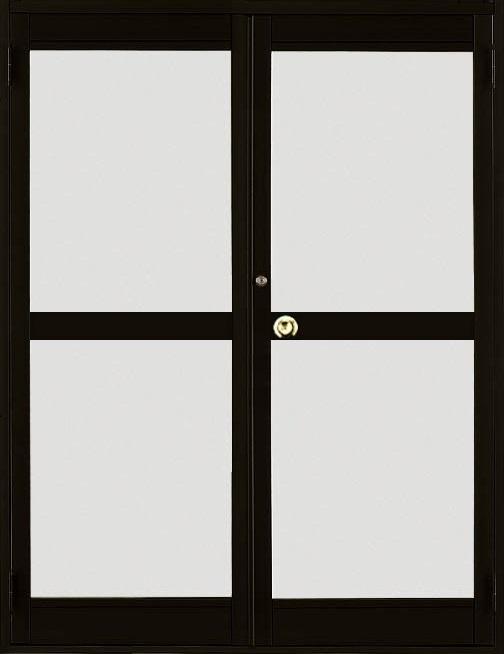 正規激安 クリエラガラスドア 両開き 内付型 中桟付き 中桟付き/ TOSTEM PG仕様 Low-E複層ガラス仕様 内付型 特注サイズ W:1,057~1,827mm × H:1,084~2,204mm LIXIL TOSTEM, アマクサマチ:748b0625 --- ironaddicts.in