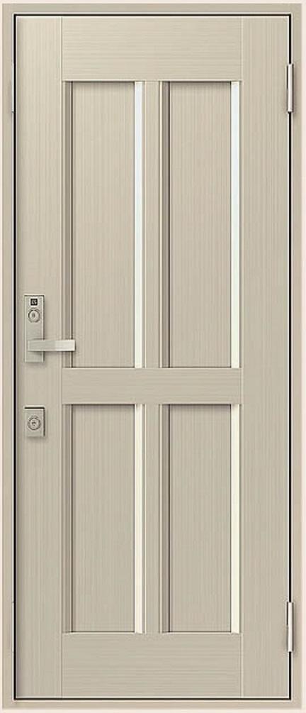 クリエラR 片開きドア 11型 内付型 ランマなし W:790mm × H:1,906mm LIXIL リクシル TOSTEM トステム DIY リフォーム