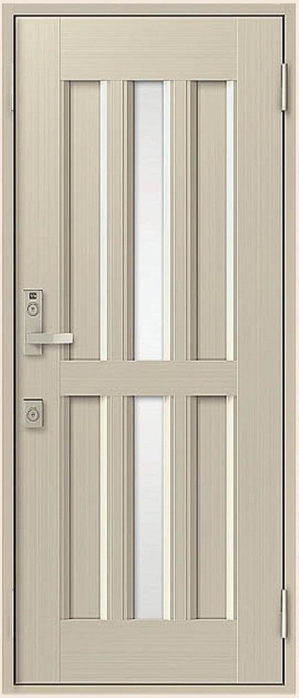 クリエラR 片開きドア 15型 内付型 ランマなし 特注寸法 W:791~857mm × H:1,706~2,006mm LIXIL リクシル TOSTEM トステム DIY リフォーム