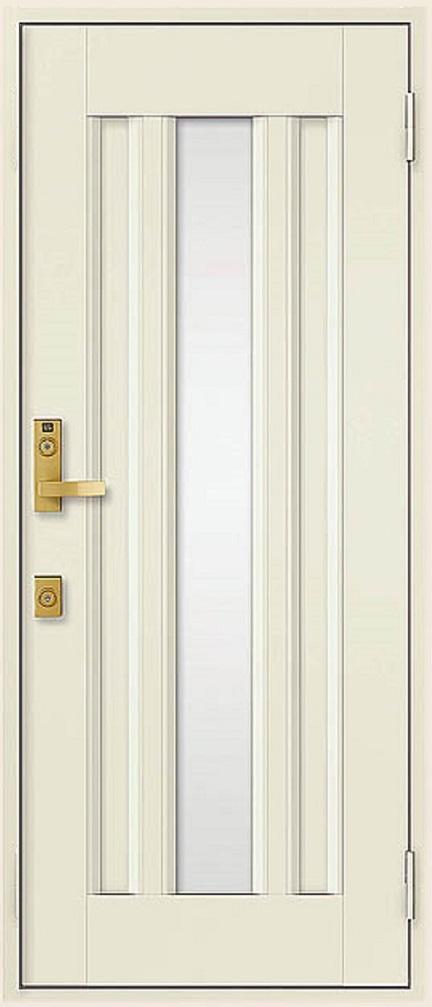 クリエラR 片開きドア 16型 内付型 ランマなし 特注寸法 W:791~857mm × H:1,306~2,006mm LIXIL リクシル TOSTEM トステム DIY リフォーム