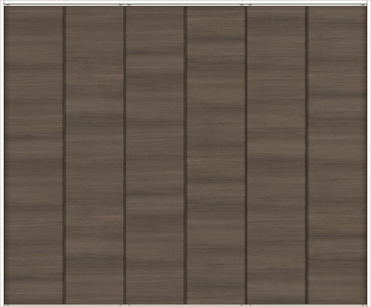 ラシッサD ラテオ クローゼット 折戸レールタイプ 6枚折戸 ALCF-LAD 2423 W:2,446mm × H:2,306mm ノンケーシング / ケーシング LIXIL リクシル TOSTEM