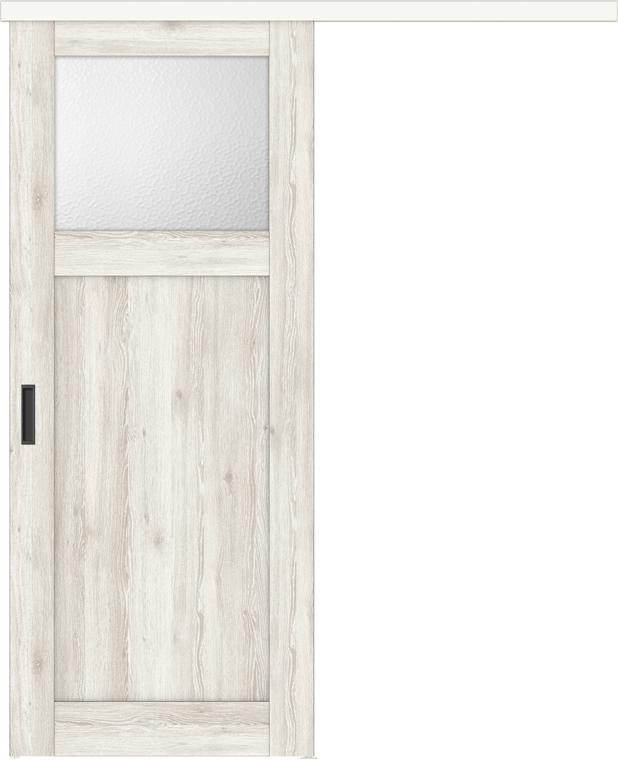 本店は パレット H:1757-2425mm × ラシッサD APAK-LGJ 錠なし W:1092-1992mm TOSTEM:Clair(クレール)店 片引戸 標準タイプ アウトセット方式 LIXIL 特注サイズ-木材・建築資材・設備