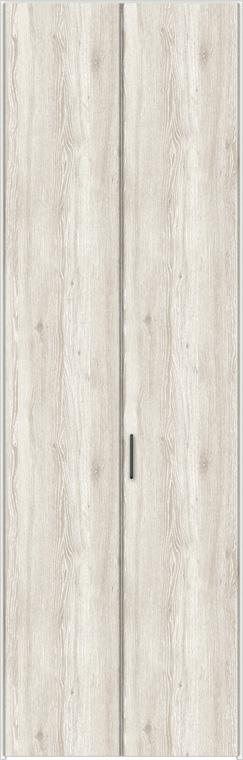 特注サイズ ラシッサD パレット クローゼット 折戸すっきりタイプ 2枚折戸 APCD-LAA W:517-917mm × H:1518-2425mm ノンケーシング LIXIL