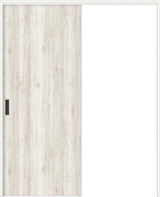 ラシッサD パレット 室内引戸 間仕切り 上吊引戸 片引戸 標準タイプ APMKH-LAA 錠無し 1620 W:1,644mm × H:2,023mm ノンケーシング / ケーシング LIXIL