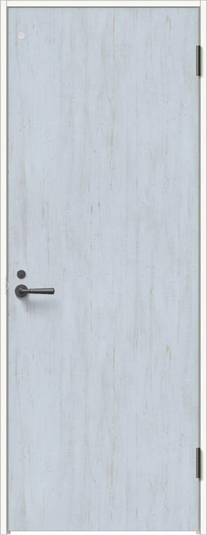 ラシッサDパレット トイレドア 採光窓付 APTL-LAA 錠付き 05520 W:648mm × H:2,023mm ノンケーシング / ケーシング LIXIL リクシル TOSTEM トステム