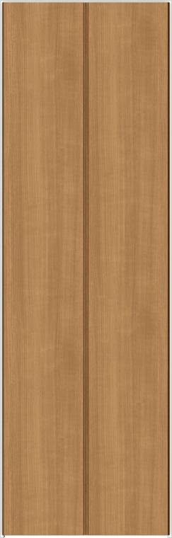 特注サイズ ラシッサS クローゼット 折戸すっきりタイプ 2枚折戸 ASCD-LAD W:517-917mm H:1518-2425mm ノンケーシング LIXIL リクシル TOSTEM トステム