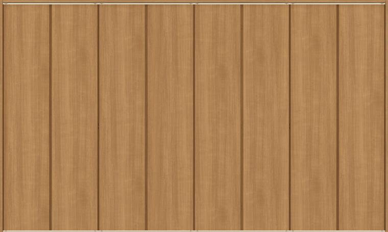 特注サイズ ラシッサS クローゼット 折戸レールタイプ 8枚折戸 ASCF-LAD W:2747-3648mm H:1545-2425mm ノンケーシング / ケーシング LIXIL リクシル TOSTEM トステム