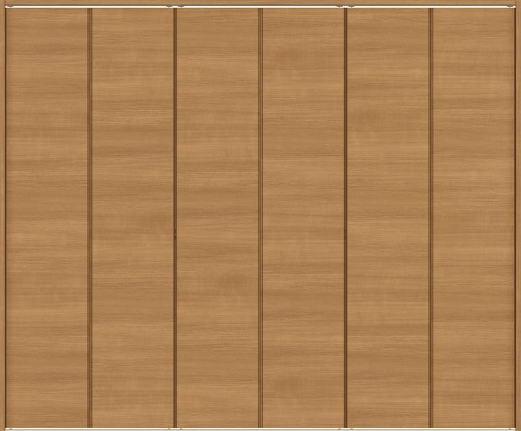 特注サイズ ラシッサS クローゼット 折戸レールタイプ 6枚折戸 ASCF-LAE W:1845-2746mm H:1545-2425mm ノンケーシング / ケーシング LIXIL リクシル TOSTEM トステム