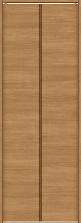 特注サイズ ラシッサS クローゼット 折戸レールタイプ 2枚折戸 ASCF-LAE W:542-942mm H:1545-2425mm ノンケーシング / ケーシング LIXIL リクシル TOSTEM トステム