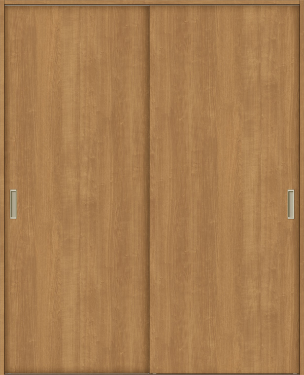 ラシッサS クローゼット 引戸引違いタイプ ASHC-LAA 1620 W:1,644mm × H:2,023mm ノンケーシング LIXIL リクシル TOSTEM トステム