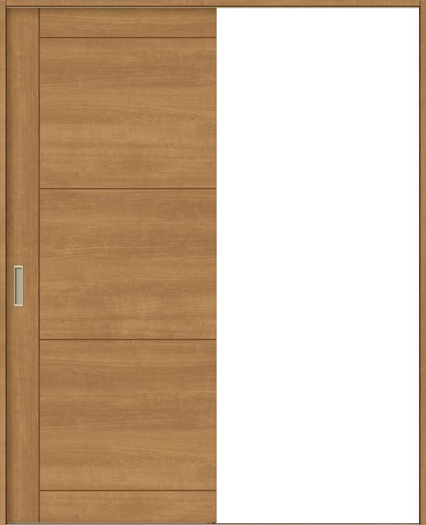 ラシッサS 室内引戸 Vレール方式 片引戸 標準タイプ ASKH-LAP 鍵なし 1620 W:1,644mm × H:2,023mm ノンケーシング / ケーシング LIXIL リクシル TOSTEM