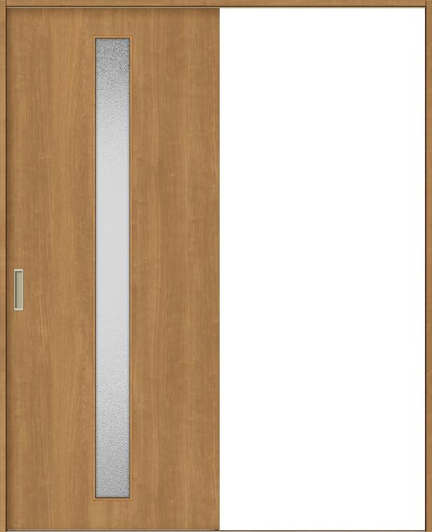 ラシッサS 室内引戸 Vレール方式 片引戸 標準タイプ ASKH-LGA 鍵なし 1620 W:1,644mm × H:2,023mm ノンケーシング / ケーシング LIXIL リクシル TOSTEM