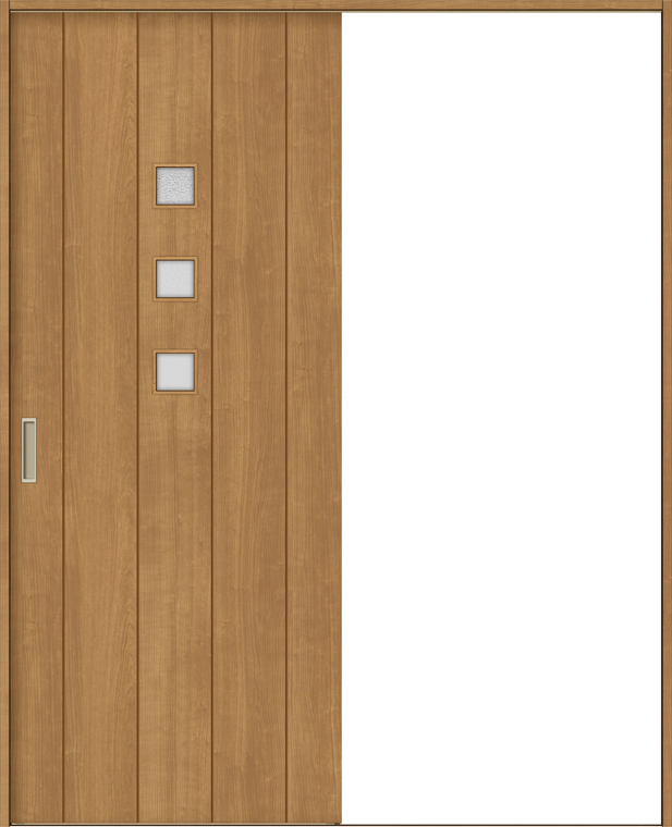 ラシッサS 室内引戸 Vレール方式 片引戸 標準タイプ ASKH-LGE 鍵なし 1220 W:1,188mm × H:2,023mm ノンケーシング / ケーシング LIXIL リクシル TOSTEM