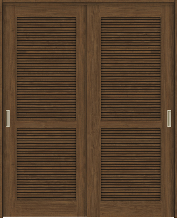 ラシッサS 室内引戸 間仕切り 上吊引戸 引違い戸 2枚建て ASMHH-LTA 錠無し 1620 W:1,644mm × H:2,023mm ノンケーシング / ケーシング LIXIL TOSTEM