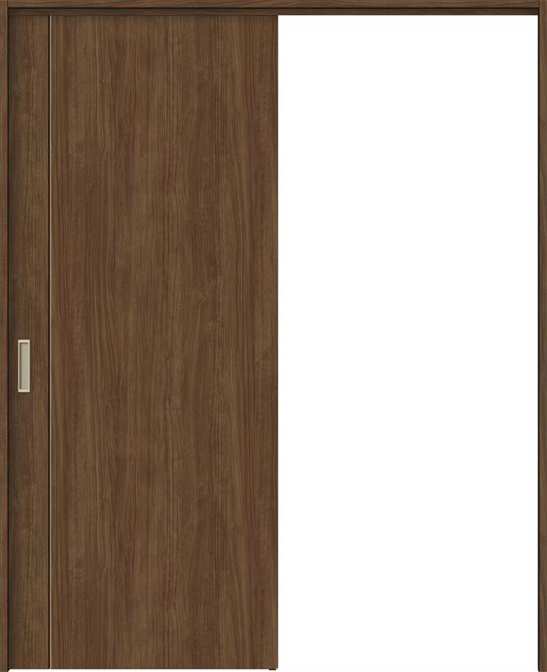 ラシッサS 室内引戸 間仕切り 上吊引戸 片引戸 標準タイプ ASMKH-LAC 錠無し 1620 W:1,644mm × H:2,023mm ノンケーシング / ケーシング LIXIL TOSTEM