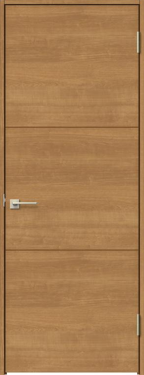 特注サイズ ラシッサS 標準ドア ASTH-LAD 錠付き W:600-957mm H:1800-2425mm ノンケーシング / ケーシング LIXIL リクシル TOSTEM トステム