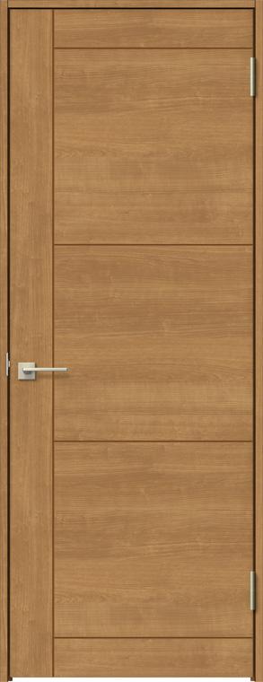 ラシッサS 標準ドア ASTH-LAP 錠付き 0620 W:734mm × H:2,023mm ノンケーシング / ケーシング LIXIL リクシル TOSTEM トステム