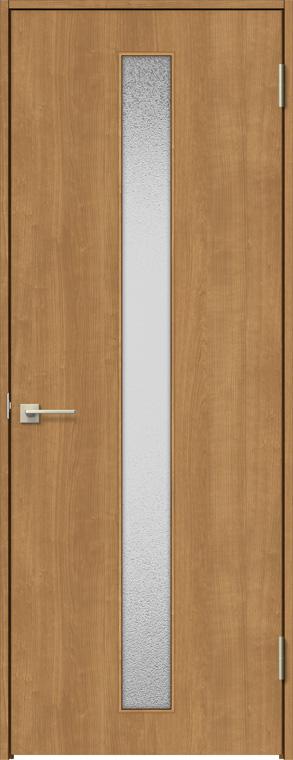 特注サイズ ラシッサS 標準ドア ASTH-LGA 錠付き W:600-957mm H:1800-2425mm ノンケーシング / ケーシング LIXIL リクシル TOSTEM トステム