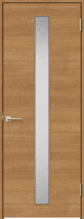 ラシッサS 標準ドア ASTH-LGB 錠付き 0720 W:780mm × H:2,023mm ノンケーシング / ケーシング LIXIL リクシル TOSTEM トステム