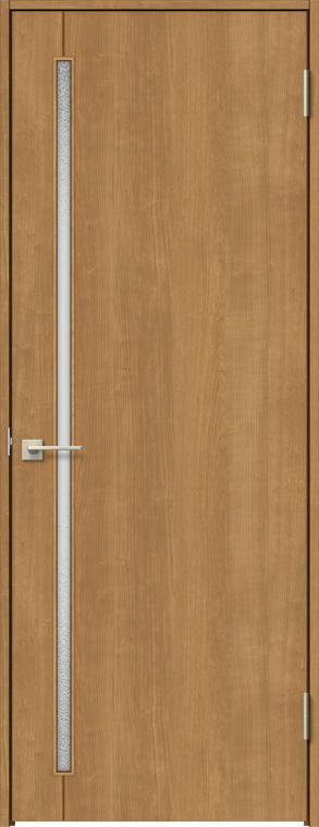 ラシッサS 標準ドア ASTH-LGC 錠付き 06520 W:754mm × H:2,023mm ノンケーシング / ケーシング LIXIL リクシル TOSTEM トステム